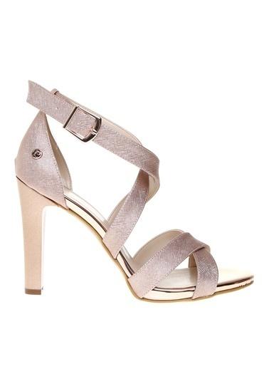Pierre Cardin Ayakkabı Pembe